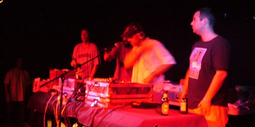 reggaesounds