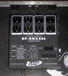 Elation-dmx20l