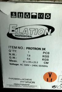 elation-proton-strobe