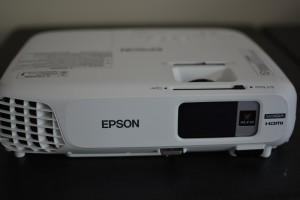 epson ex6220 front